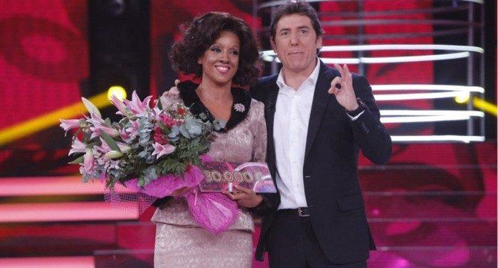 Ruth Lorenzo gana la cuarta edición de Tu cara me suena en Antena 3
