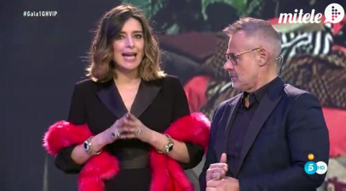 Gran Hermano VIP 4 debuta con éxito y liderando en Telecinco