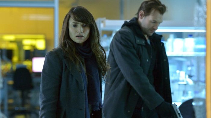 La segunda temporada de The Strain se estrena en Cuatro esta noche