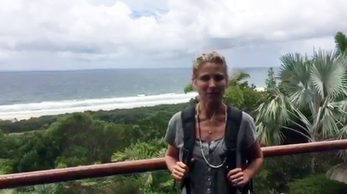 Elsa Pataky se marcha a la India con Jesús Calleja