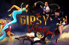 Los Gipsy Kings regresan mañana a Cuatro
