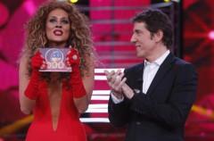 Lorena Gómez (ganadora de OT 5) se convierte en la primera concursante de Tu cara me suena 5