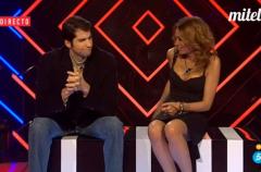 Lucía Hoyos se convierte en la tercera expulsada de Gran Hermano VIP 4