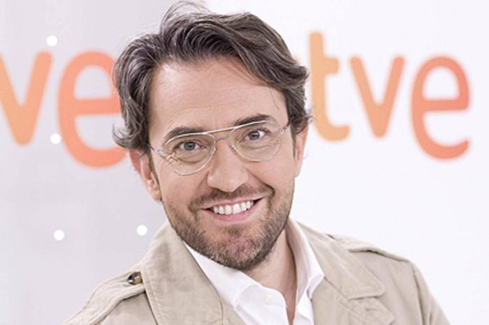 Màxim Huerta será el presentador de Destinos de película en Televisión Española