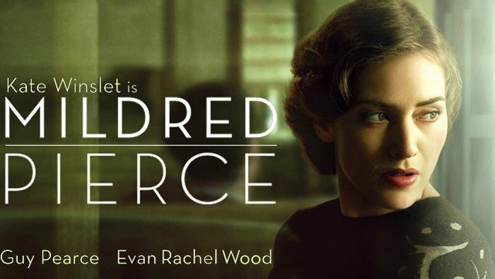Atreseries estrena esta noche la miniserie Mildred Pierce