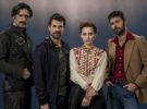 El Ministerio del Tiempo regresa con su segunda temporada el 15 de febrero