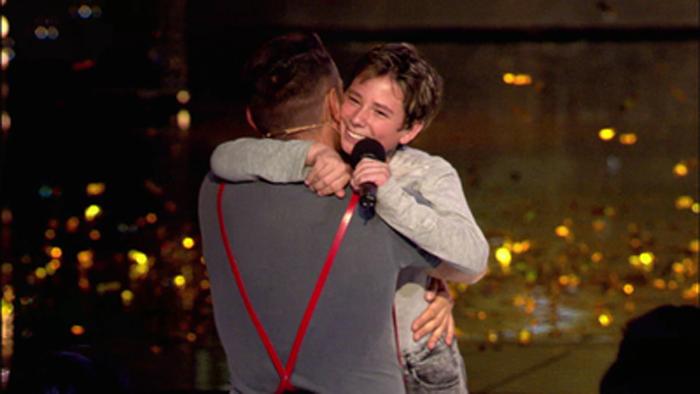 Got Talent España lidera tocando la fibra sensible del espectador