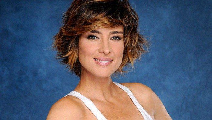 Sandra Barneda desmiente mal rollo con Jorge Javier