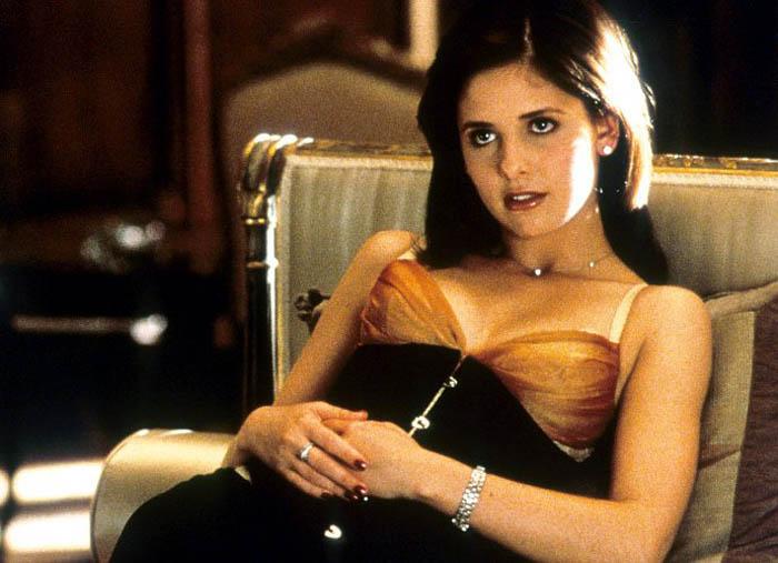 Sarah Michelle Gellar volverá a ser Kathryn Merteuil en la adaptación de Crueles intenciones