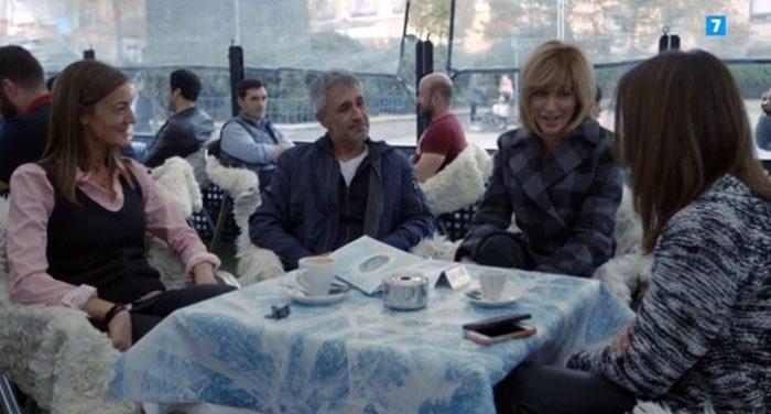 """Susanna Griso estrena """"2 días y 1 noche"""" el viernes con Sergio Dalma"""