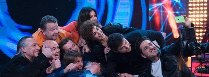 1, 2, 3 Hipnotízame lidera la noche del Miércoles Santo en Antena 3