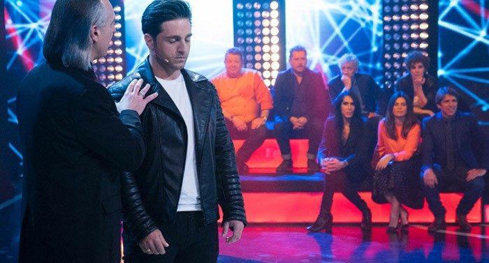 Antena 3 emite el miércoles 1, 2, 3, Hipnotízame