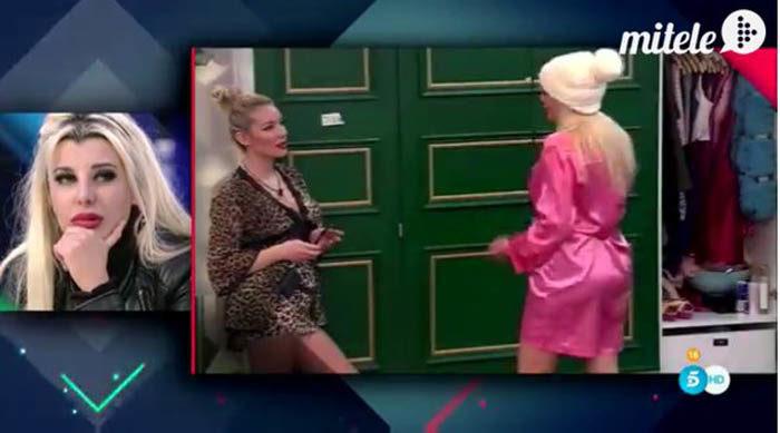 Charlotte Caniggia, octava expulsada, y Dani Santos y Laura Campos entran a Gran Hermano VIP 4