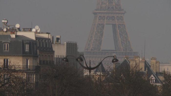 Documentos TV emite esta  noche Ciudades irrespirables