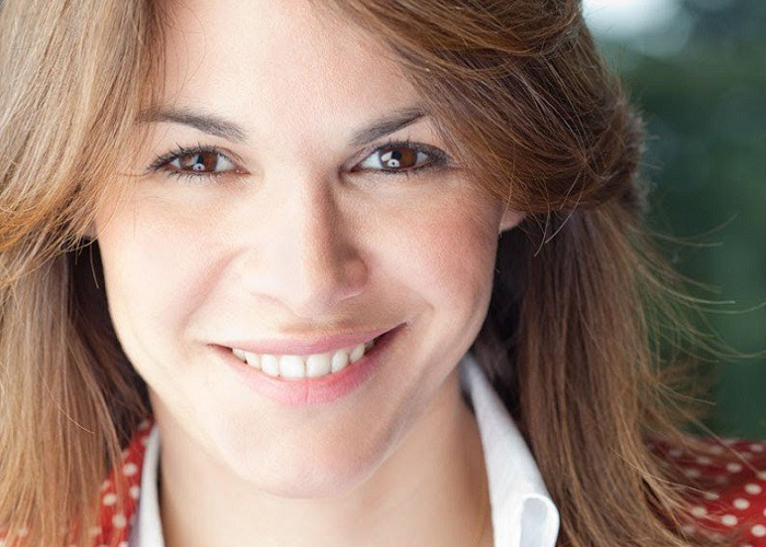 Fabiola Martínez presentará el programa Toda una vida