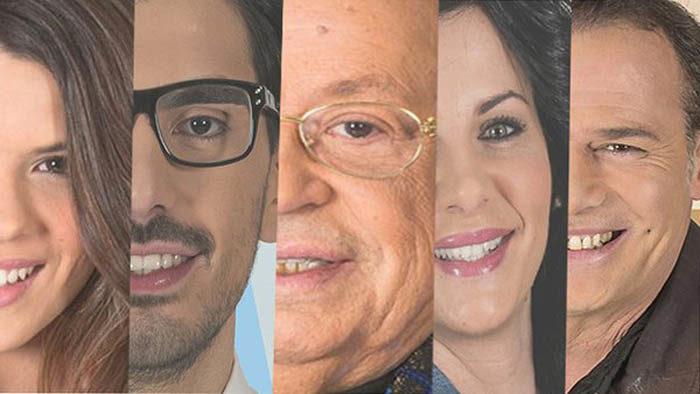 Expulsión, entrevista a Alejandro Nieto y debate con los finalistas, esta noche en Gran Hermano VIP 4