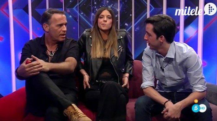 Fran Nicolás se salva y Charlotte, Carlos, Rappel y Laura, nominados en Gran Hermano VIP 4