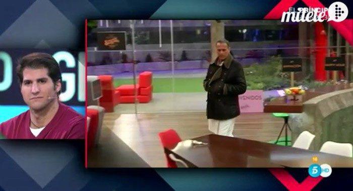 Máximo de Gran Hermano VIP 4: límite 48 horas con Julián Contreras y mucha crispación