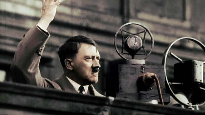 """Discovery MAX emite el jueves """"La herencia de Hitler"""""""