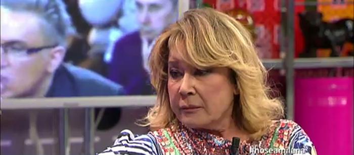 """Mila Ximénez tendrá un caché """"estrella"""" en Supervivientes 2016"""
