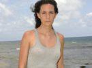 Miriam Blanco (Supervivientes 2010) posa en Interviú para hablar sobre Julián Contreras Jr