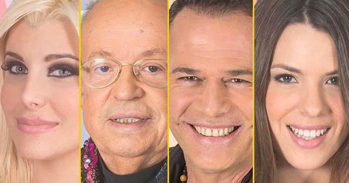 Dos nuevos concursantes, un expulsado y la presencia de Belén Roca en el plató de Gran Hermano VIP 4