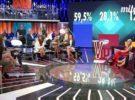 Llamadas internacionales, poder de la salvación y porcentajes en Gran Hermano VIP 4: El debate