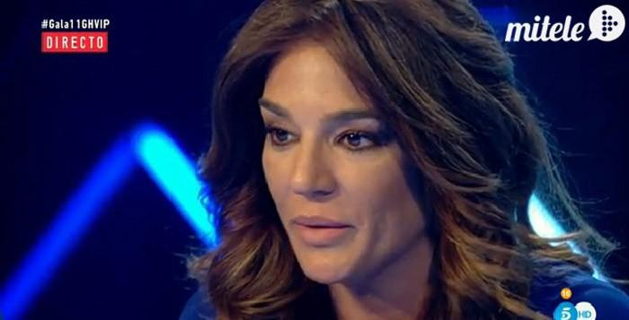 Raquel Bollo se convierte en la novena expulsada de Gran Hermano VIP 4