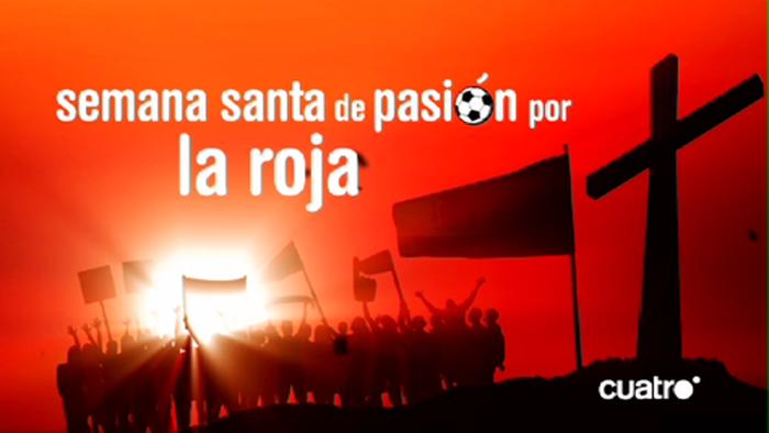 Cuatro emite los amistosos de la selección española de fútbol mañana y el domingo