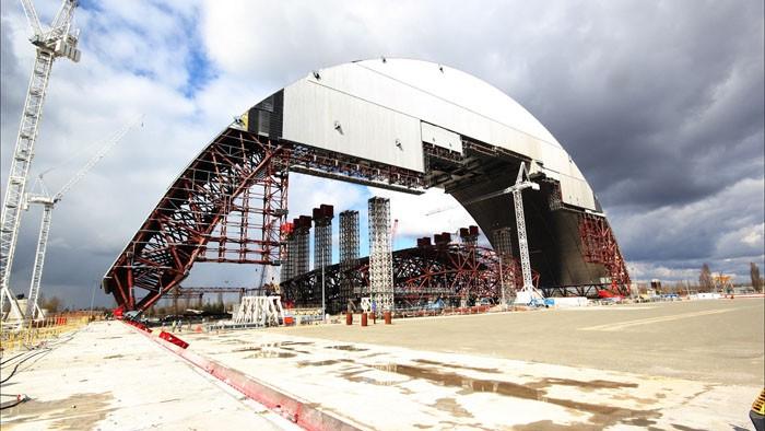 Especial 30 aniversario del desastre nuclear de Chernóbil, mañana en Discovery MAX
