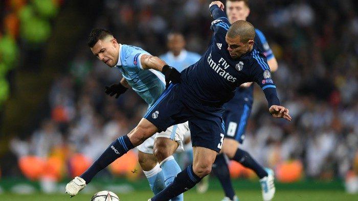 El Real Madrid arrasa; La que se avecina y El caso bajan y Allí abajo sube