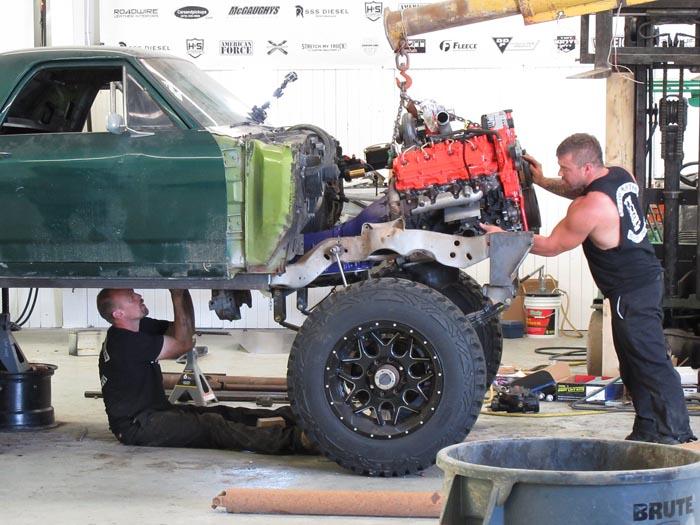 Discovery MAX estrena Diesel Brothers el lunes