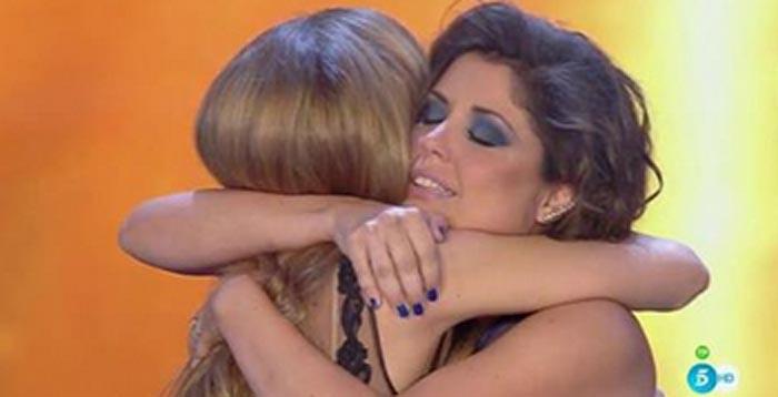La cantante Cristina Ramos gana Got Talent España