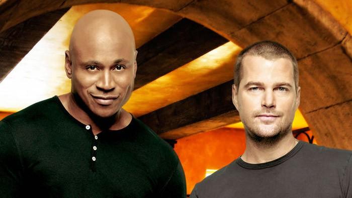 Cuatro estrena la quinta temporada de NCIS: Los  Ángeles mañana en el late night
