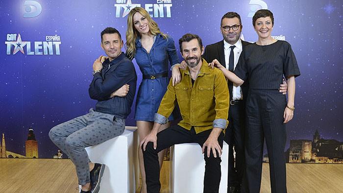 Telecinco anuncia la final de Got Talent España para el miércoles