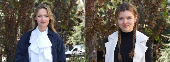 Estas son las protagonistas de Quiero ser monja que se estrena el domingo en Cuatro