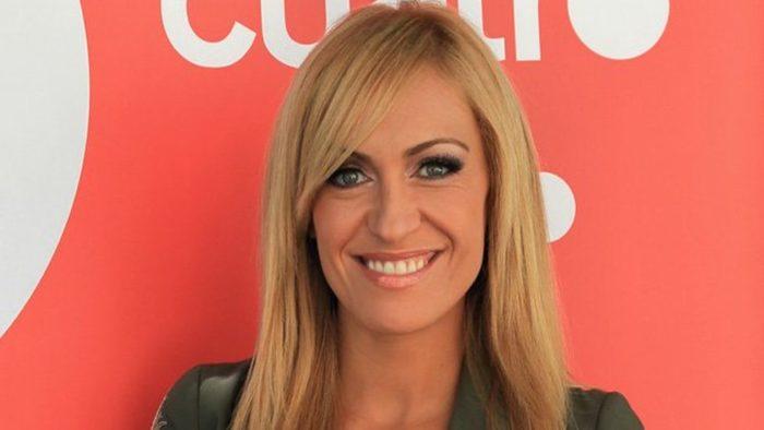 Luján Argüelles presentará Date muy avatar en Cuatro