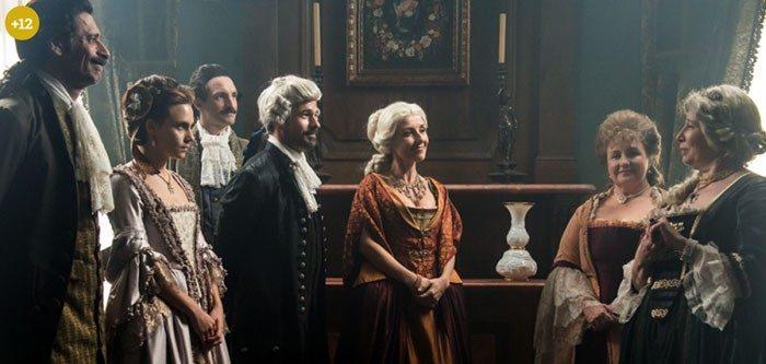 El Ministerio del Tiempo regresa el lunes con la segunda parte de su segunda temporada