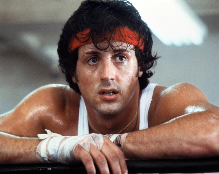 """Maratón """"Rocky"""", el sábado en Energy"""