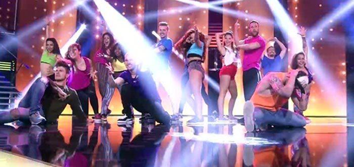Top Dance cae a su mínimo y Chiringuito de Pepe se despide sin hacer ruido
