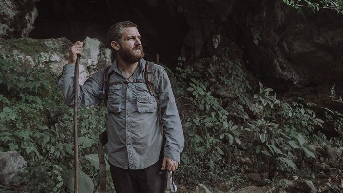 Discovery MAX estrena mañana Clandestino con David Beriain