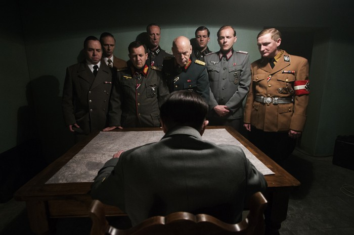 Discovery MAX estrena El día que murió Hitler este jueves