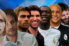 Roberto Carlos, Jon Kortajarena, Eduardo Noriega o Michelle Jenner en El Hormiguero 3.0