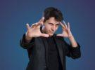 Discovery MAX propone un «Desafío mental» con el ilusionista Jorge Luengo
