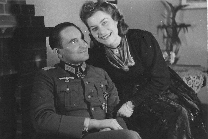 Discovery MAX estrena Los fantasmas del Tercer Reich mañana