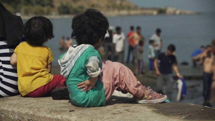 Documentos TV estrena La voz de los niños emigrantes esta noche