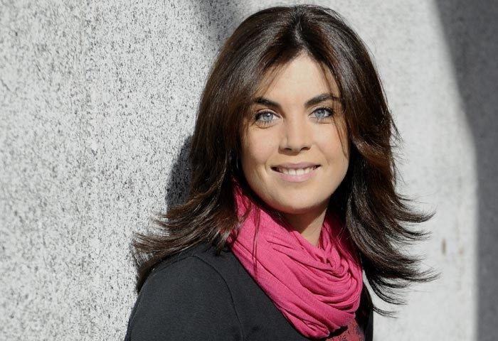 Astrid Klisans opina sobre 9 meses con Samanta