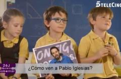 26J. Quiero gobernar se estrena hoy en Telecinco