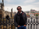 Màxim Huerta visita Praga con Destinos de Película