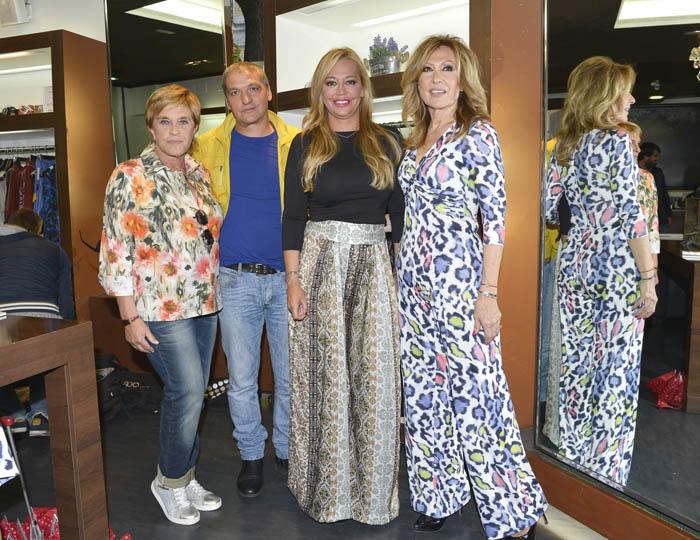 La II edición de la Sálvame Fashion Week arranca el próximo lunes